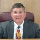 Mayor Guy H. Alongi