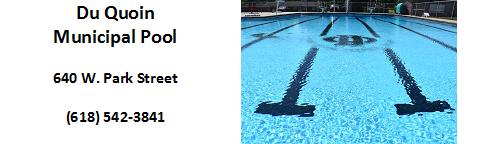 Du Quoin Municipal Pool